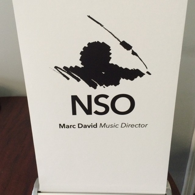 NSO mini pop up banner