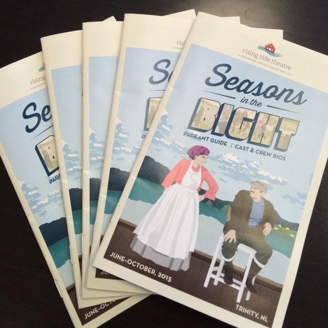 Rising Tide Season Program