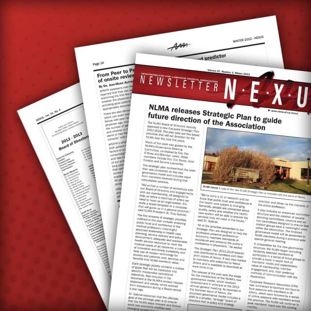 NLMA Quarterly Newsletter